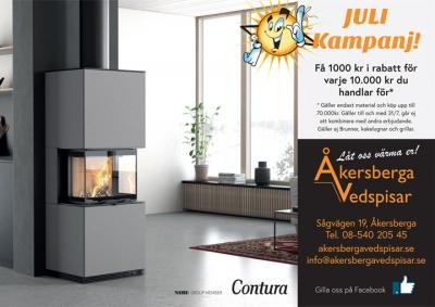 Julikampanj ÅV