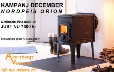 Kampanj Orion