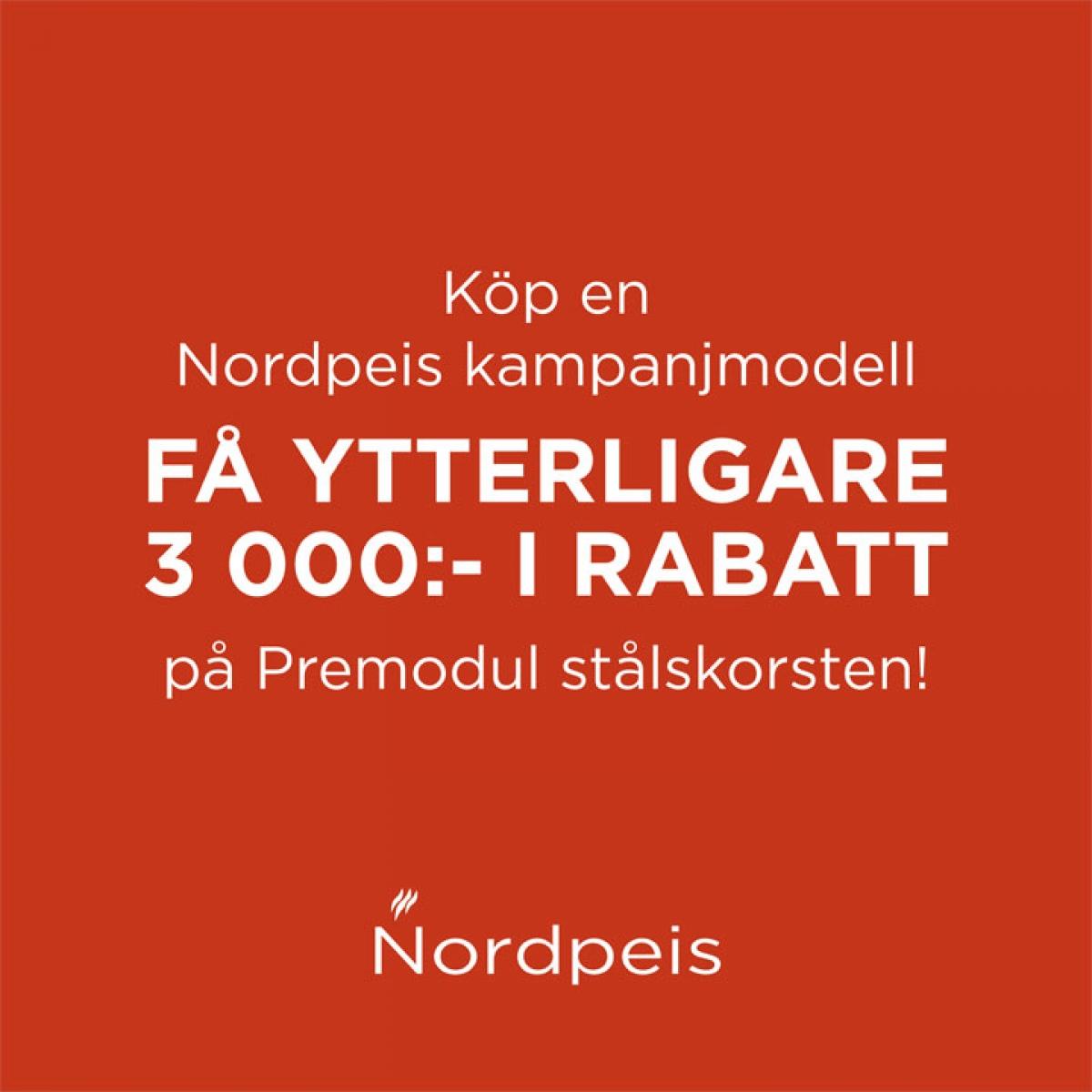 Nordpeis Kampanj